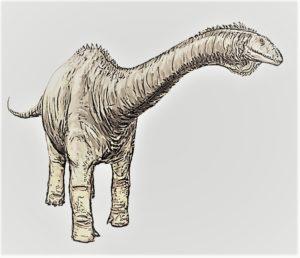 ピアトニツキーサウルス